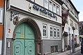 "Bad Langensalza, the restaurant ""Goldener Löwe"".JPG"