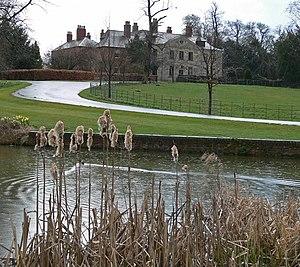 Baggrave Hall Wikipedia