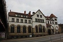 Dresden Werdau Railway Wikipedia