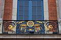 Balconie of the Capitole de Toulouse 10.JPG