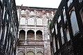 Balconies in Lahore Fort 02.jpg