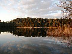 Balduk Lake 1