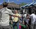 Ballard Seafood Fest 2007 - dancing 01.jpg