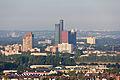 Ballonfahrt über Köln-Blick Richtung Marienburg mit Hochhäuser Deutschlandfunk und Deutsche Welle-RS-4147.jpg