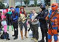 Baltimore Comic-Con 2011 - G.I. Joe Team (6844241697).jpg