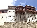 Baltit Fort, Front View.jpg