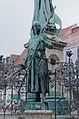 Bamberg, Maximilianbrunnen, Details, 20151019-001.jpg