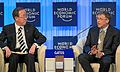 Ban Ki-moon and Bill Gates World Economic Forum 2013.jpg