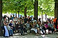 Band concert audience, Jardin du Luxembourg, 19 May 2014.jpg