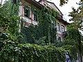 Banese e vjeter ne rrugen e Durresit.jpg