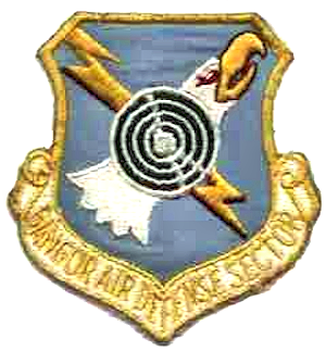 Bangor Air Defense Sector - Emblem of the Bangor  Air Defense Sector