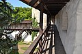 Banská Štiavnica - Starý zámok - Hradobné múry.jpg