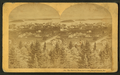 Bar Harbor, from Scott's Hill, Mount Desert, Me, by Kilburn, B. W. (Benjamin West), 1827-1909.png