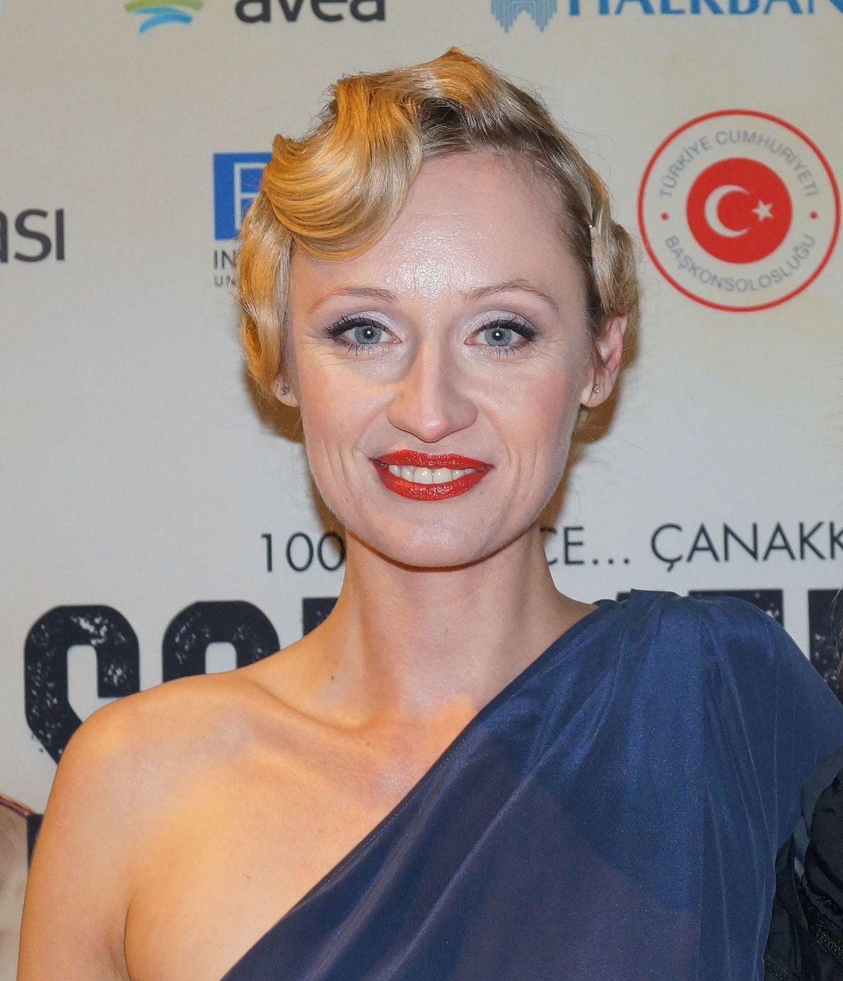 Barbara Sotelsek