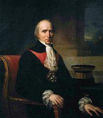 François, marquis de Barbe-Marbois (1745-1837)