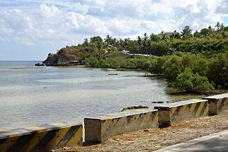 Barili, Cebu - Image: Barili Cebu 2