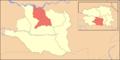 Barisi Mongingita locator map.png