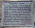 Barnweil Tower plaque.JPG