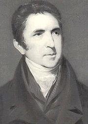 Sir John Barrow, 1810