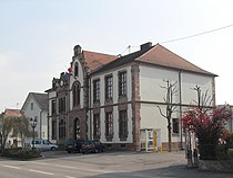 Bartenheim, Mairie.jpg