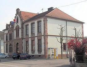 Bartenheim — Wikipédia
