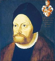 Hubert Von Welser