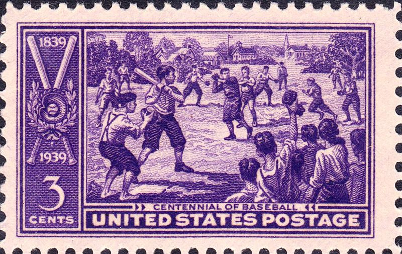 File:Baseball Centennial 1939 Issue-3c.jpg