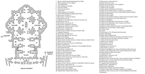 Basilica Vaticana - Planimetria eseguita da Etienne -Li- per Wikipedia.PNG