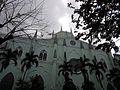 Basilica of San Sebastian (Manila, Philippines) 09.jpg