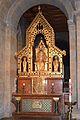 Basilika Seckau, Augustinus-Altar 3.jpg