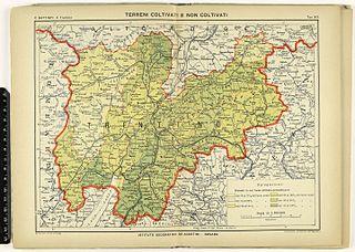 History of Trentino