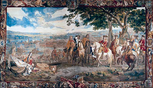 Battle of Blenheim tapestry.png