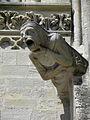 Bayeux (14) Cathédrale Façade sud 03.JPG
