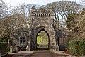 Bayhead Lodge, Lews Castle (47659656062).jpg