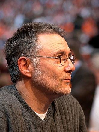 Pierre Jolivet - Pierre Jolivet in 2007