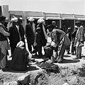 Bazar. Sprzedawca leków - Afganistan - 001944n.jpg