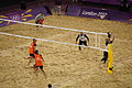 Beach volleyball at the 2012 Summer Olympics (7925264570).jpg