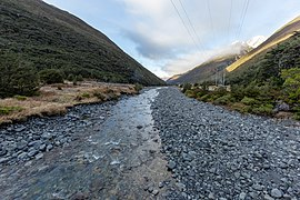 Bealey River, Arthur's Pass National Park, New Zealand 02.jpg