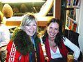 Beatriz Garcia with Jude Kelly at Torino.jpg