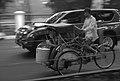 Becak di Jalanan Bogor.jpg