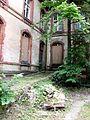 Beelitz-Heilstätten Männer-Lungenheilgebäude 38.JPG