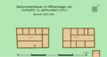 Befundskizze Zenturionenhäuser im Offizierslager von Inchtuthil.png