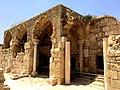 Beit Guvrin Church Ruins3.JPG