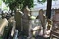 Beit Kevaroth Jewish cemetery Prague Josefov IMG 2819.JPG