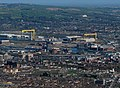 Belfast docks from Black Mountain - geograph.org.uk - 1254121.jpg
