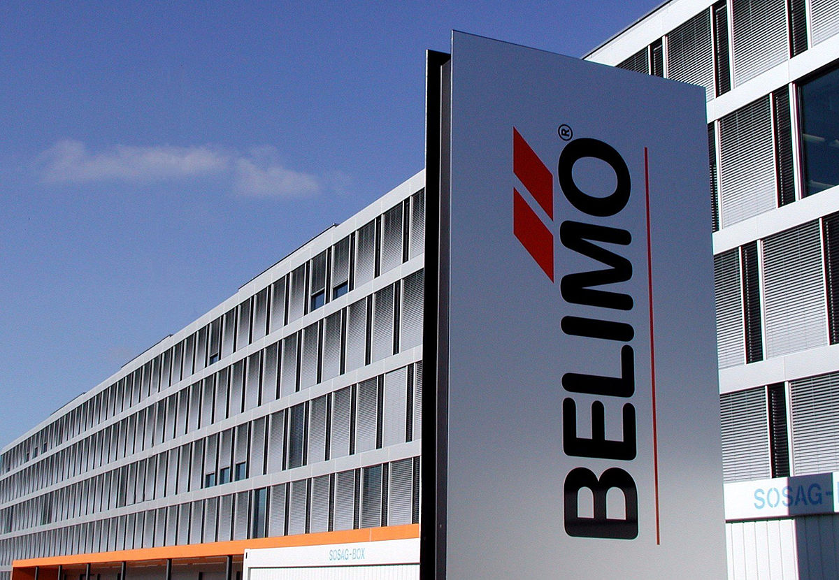 Belimo Holding Ag Wikipedia