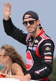 Ben Kennedy Racing Driver Wikipedia