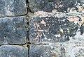 Benchmark near the Blue House - geograph.org.uk - 2058190.jpg