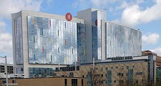 Children's of Alabama - Benjamin Russell Hospital for Children