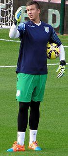 Benjamin Siegrist Swiss professional footballer (born 1992)